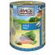 MAC's Dog Lachs & Spinat 6 x 400g