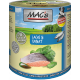 MAC's Dog Lachs  & Spinat 6 x 800g