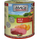 MAC's Dog Rind & Kürbis 6 x 800g