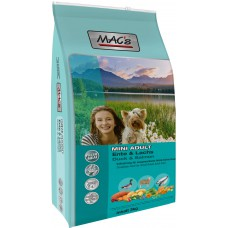 MAC's Adult Mini Ente Lachs 3kg