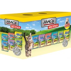 Pouch Pack Multipack