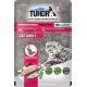 Tundra Katze Pouchpack Kaninchen & Forelle 16x85g